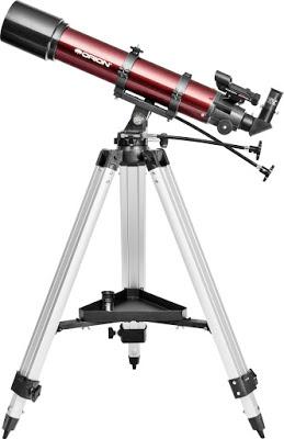 Orion StarBlast 90AZ Refraktor