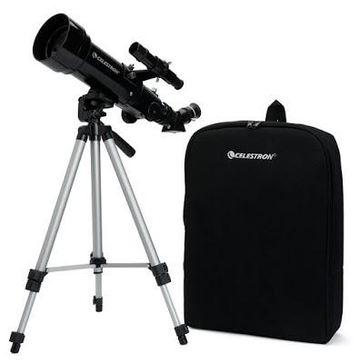 Celestron 21035 70mm Refraktor