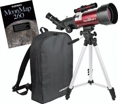Orion GoScope II 70mm Refraktor